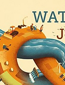 World Water Day 2016: water for people, water by people